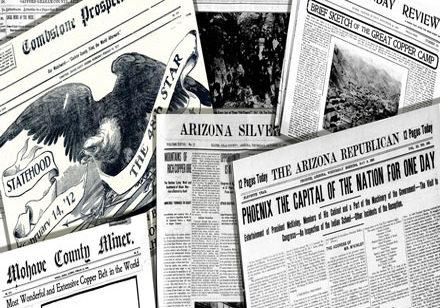 newspaper-archival
