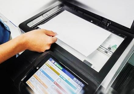 services-scanning